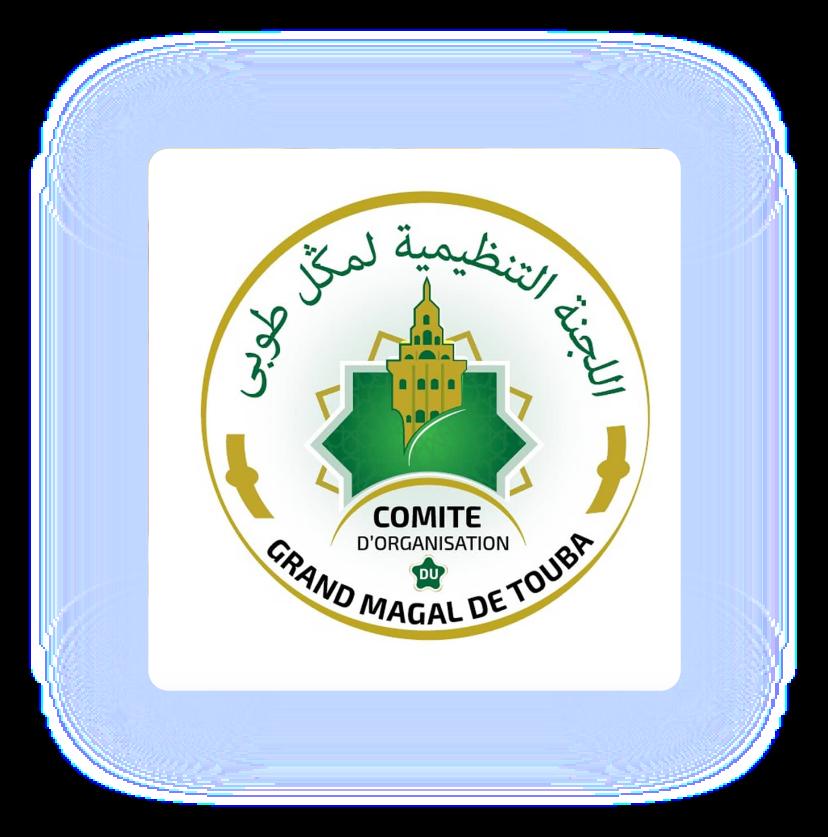 Comité d'organisation du grand Magal de Touba